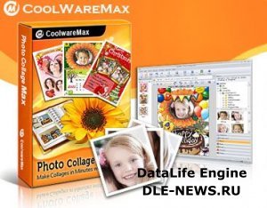 Photo Collage Max 2.2.3.6 RePack by AlekseyPopovv (Rus/Eng) (2013)