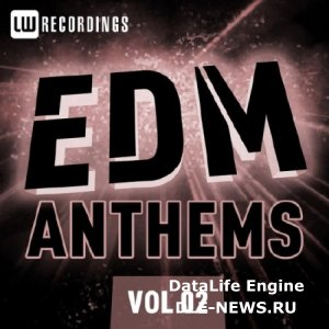 EDM Anthems Vol. 02 (2013) (FLAC)