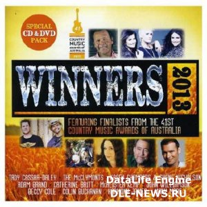 CMAA: The Winners (2013) (FLAC)