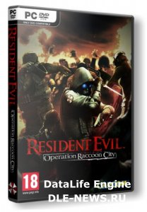 Resident Evil: Operation Raccoon City [v.1.2.1803.135 + 9 DLC] (2012/PC/Rus) RePack by z10yded